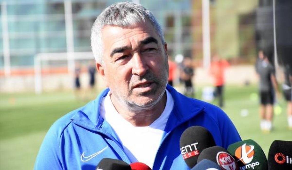 Samet Aybaba istifa etti - Tüm Spor Haber