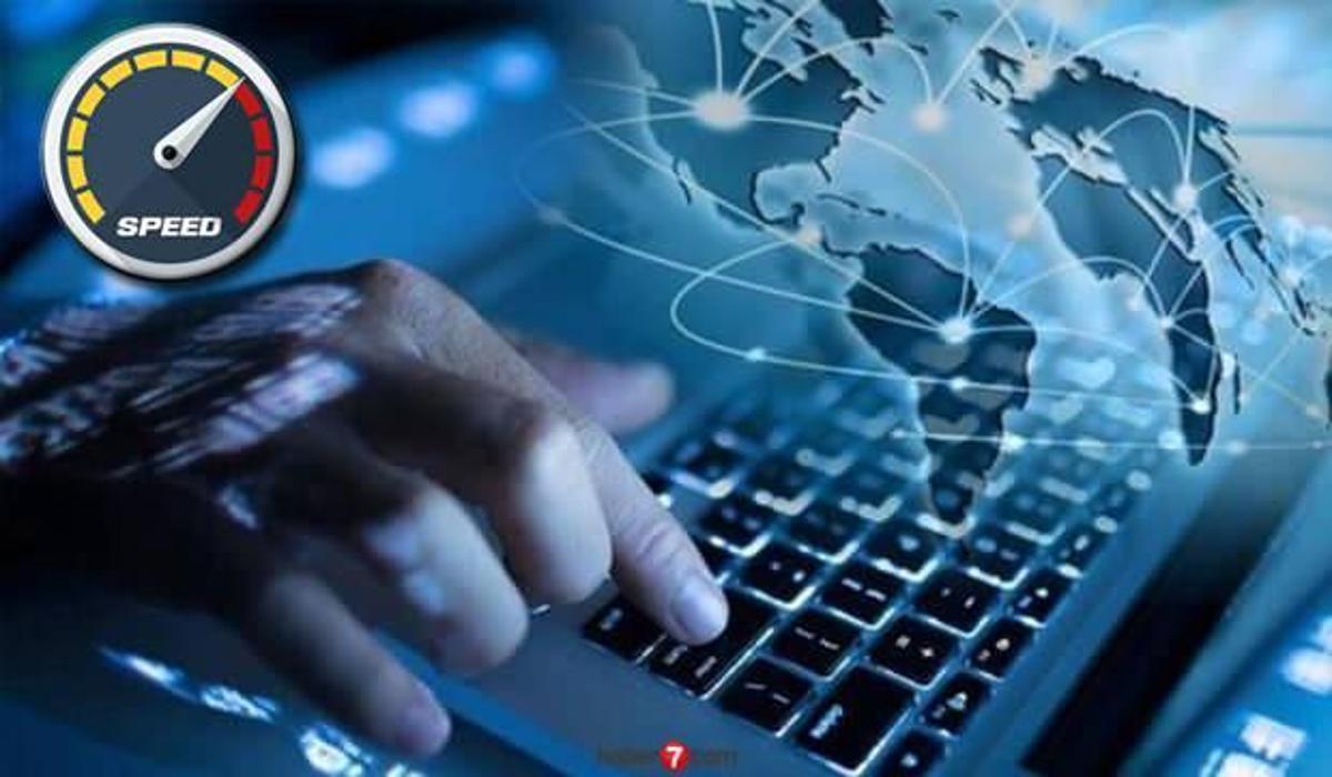 İnternet hız testi nasıl yapılır? Türk Telekom TurkNet Kablonet BTK  internet hız testi - GÜNCEL Haberleri