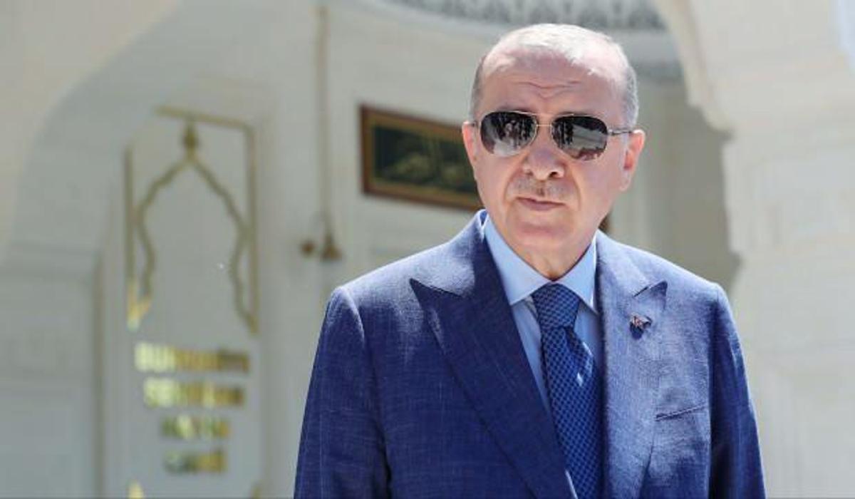 Cumhurbaşkanı Erdoğan: Asla aklımızdan çıkarmamalıyız - EKONOMİ Haberleri,  Haber7
