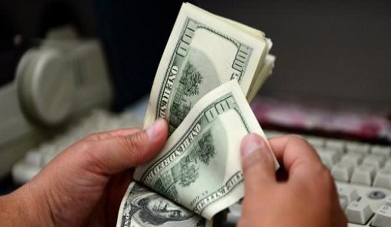 Dolar 2.82'nin altına geriledi
