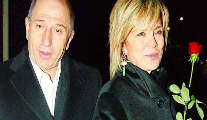Nihat Özdemir'in eşi hayatını kaybetti