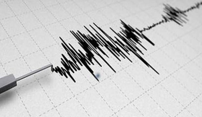 Vanuatu'da 6,9 büyüklüğünde deprem