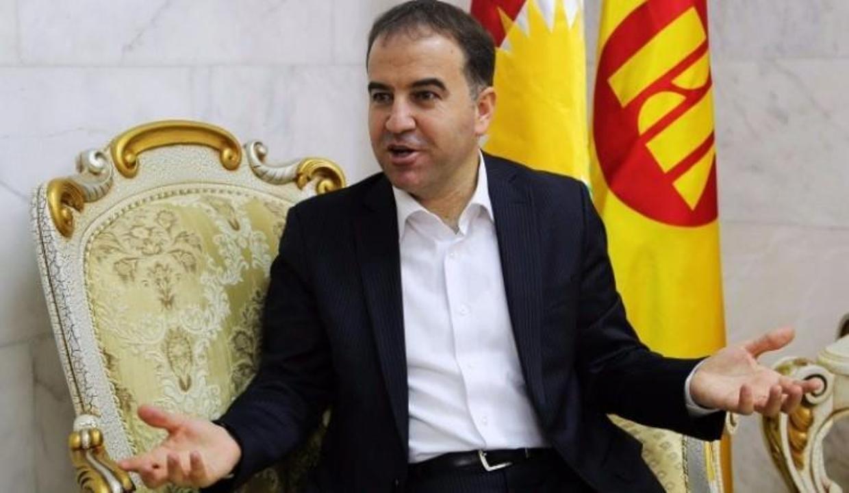 PKK'nın sinsi planını açıkladı