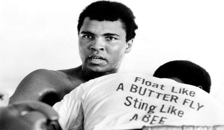 Muhammed Ali'ye İngilizler'den büyük AYIP!
