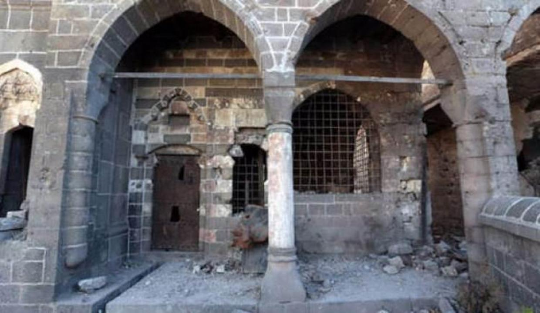 Silopi'de 16 cami ibadete açılıyor
