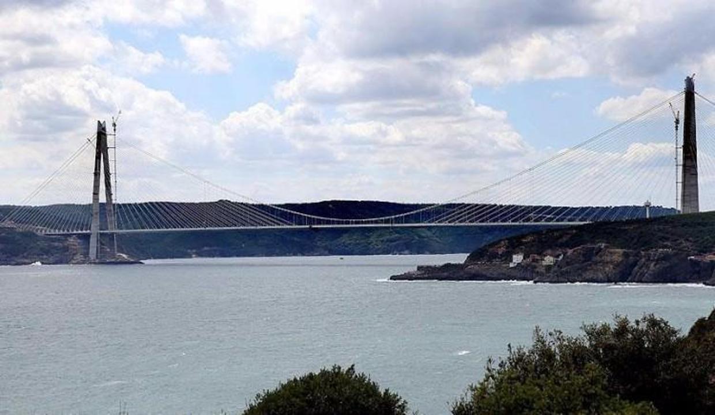 Anadolu Yakası'na yeni demiryolu hattı
