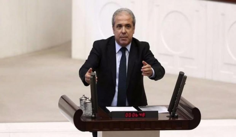 Tayyar'dan Hükümete Fırat Kalkanı uyarısı