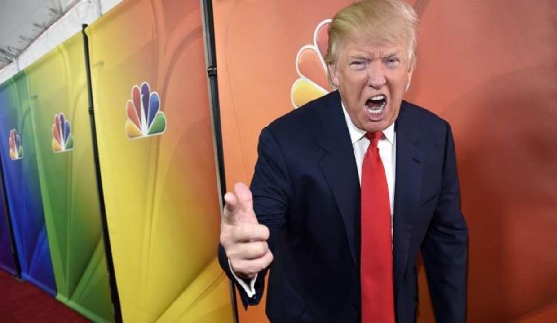 İşte Trump'ın ilk icraatı! Sınır dışı edeceğim!