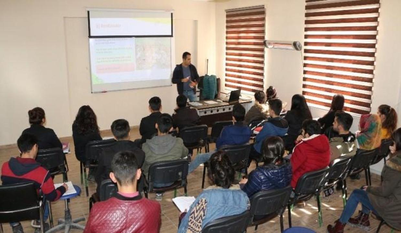 Şırnak'ta 24 bin öğrenci telafi eğitimi görüyor