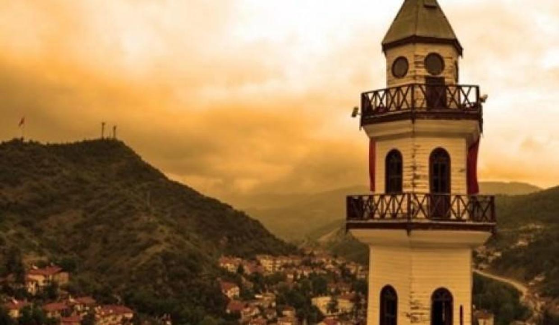 Türkiye'de 3 ilçe daha 'Sakin şehir' unvanı aldı