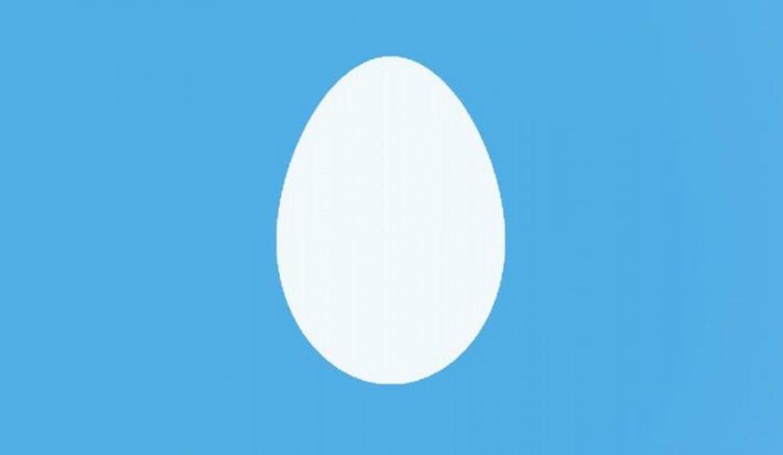 Twitter yumurtayı kaldırdı