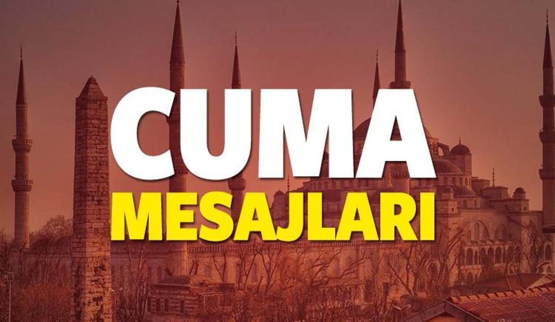 Ramazan'a özel 26 Mayıs Cuma Mesajları (Resimli)
