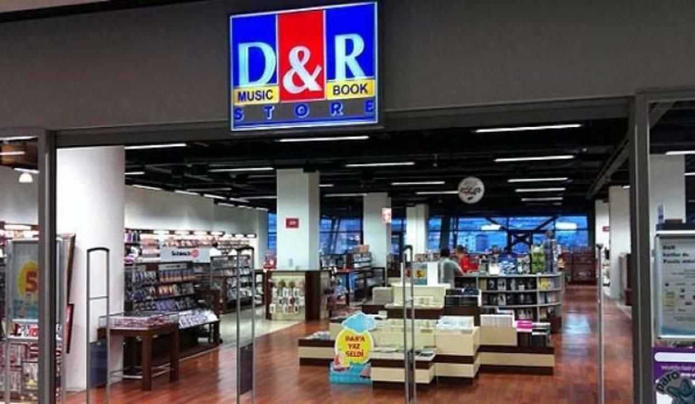 D&R'ye rekabet soruşturması