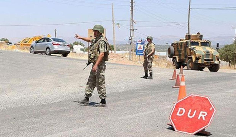Siirt'te bazı yollar kapatıldı