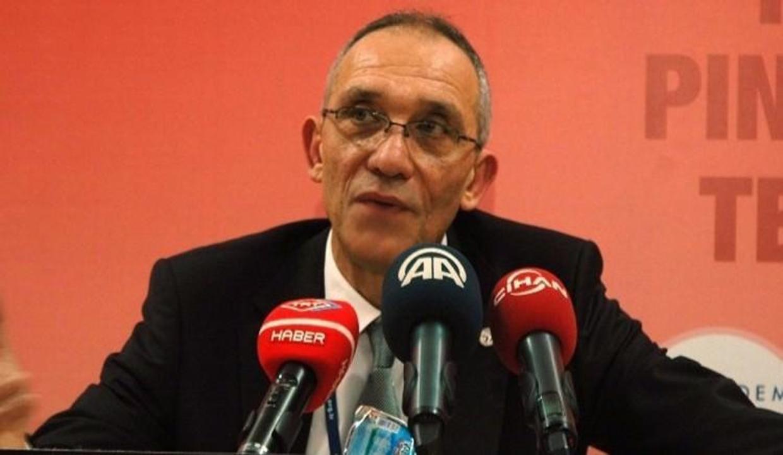Erman Kunter adaylığını resmen duyurdu