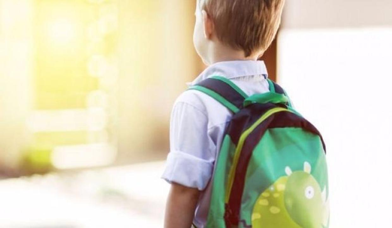 Okulun ilk günü çocuklar neden ağlar?