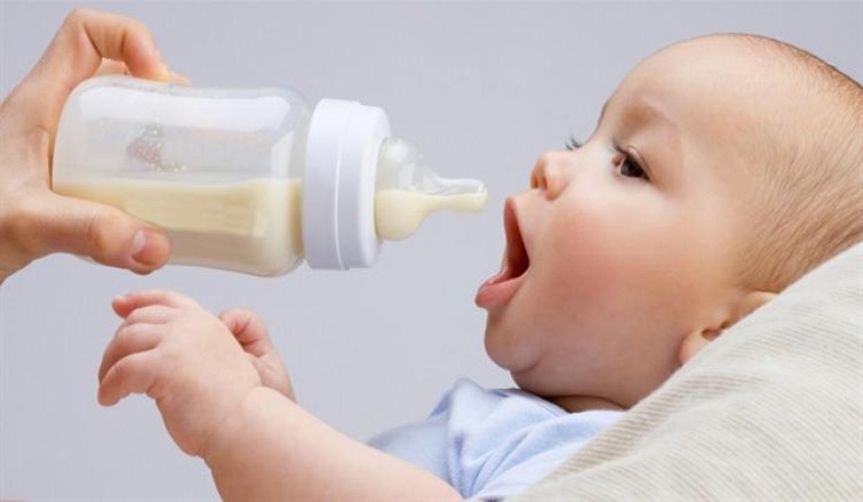 'Anne sütü mucizevi bir iksir'