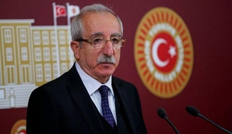 Miroğlu'ndan Livaneli'ye sert eleştiri