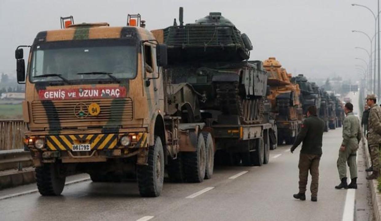 Rusya'dan sürpriz Afrin açıklaması