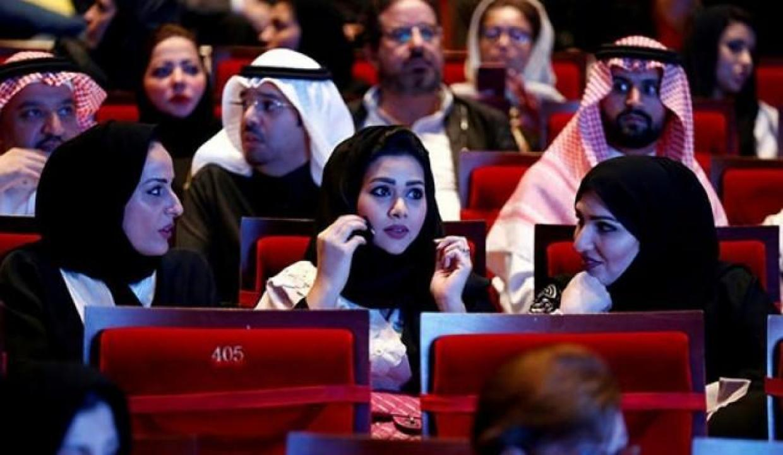 Suudi Arabistan'da 35 yıl sonra ilk! Açılıyor