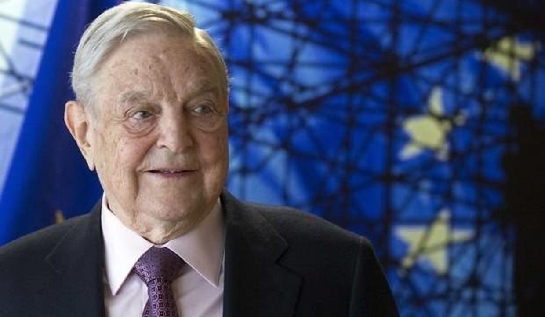 İki ülke arasında Soros kavgası!