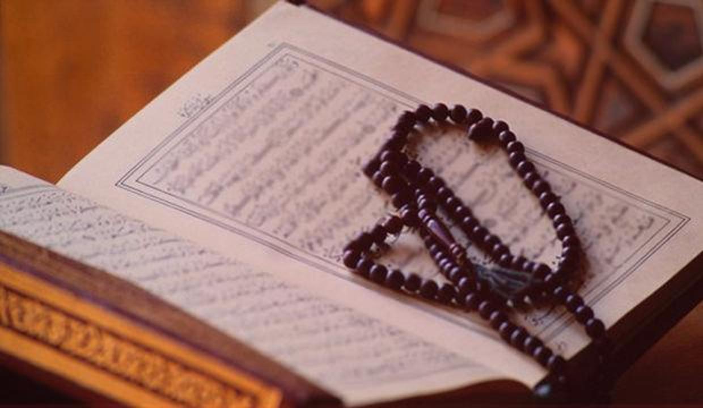 Ramazan ayı boyunca çekilecek tesbih ve zikirler...