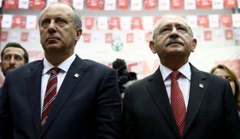 Kılıçdaroğlu'ndan 'elinizi çabuk tutun' talimatı