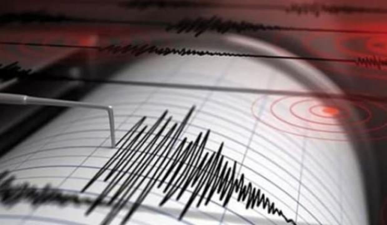 Fiji'de 7,8 büyüklüğünde deprem