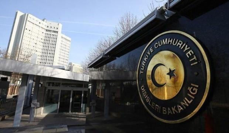Türkiye'den Avrupa'ya sert tepki!