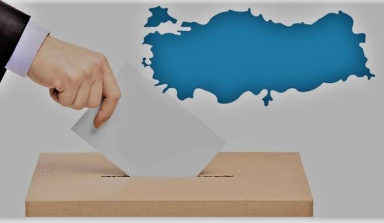 Erken Seçim tarihi öne çekilecek mi? Bu yıl Yerel Seçim ne zaman? 2018