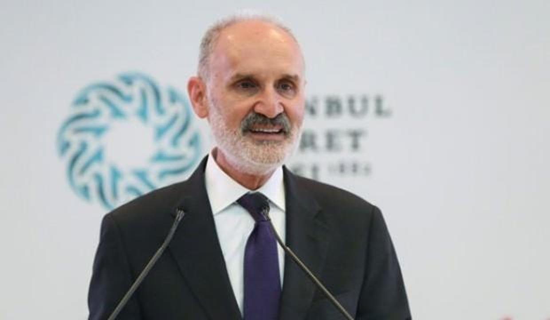 """""""Türkiye'yi küresel ticarette geleceğe uçuracak"""""""