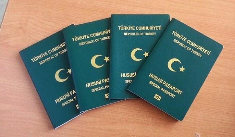 Yeşil pasaportla ilgili kritik düzenleme