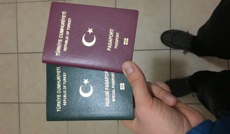 Pasaportlar ile ilgili çok önemli değişiklik!