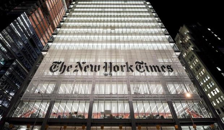 New York Times'dan Yemen raporu!