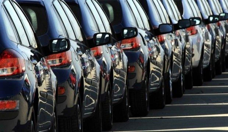 Vergi indirimi doping etkisi yaptı!660 bin araç...
