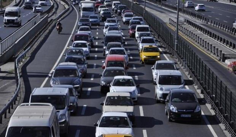 Araç sahipleri dikkat! Son gün 31 Ocak