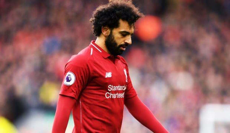 Mısır ile Liverpool arasında Salah krizi!