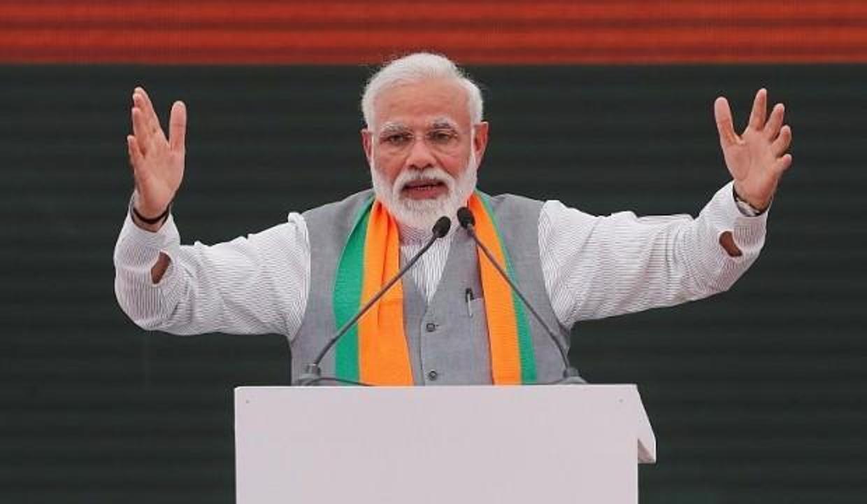 Modi'ye çağrı! Saldırıları durdurun