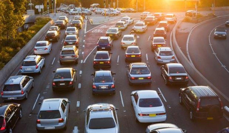 AB motorlu taşıtlardan 428 milyar avro vergi topladı