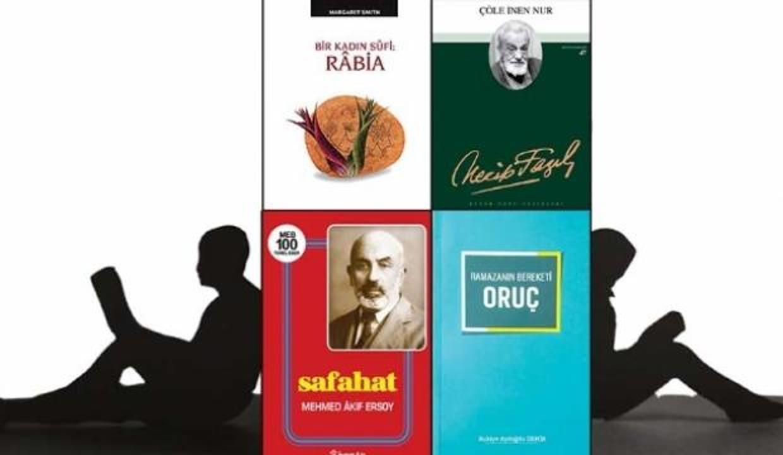 Ramazan'da okuma menünüzde ne var?