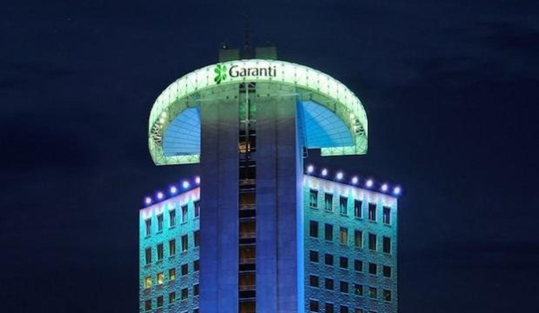 Garanti Bankası'nın ismi değişti