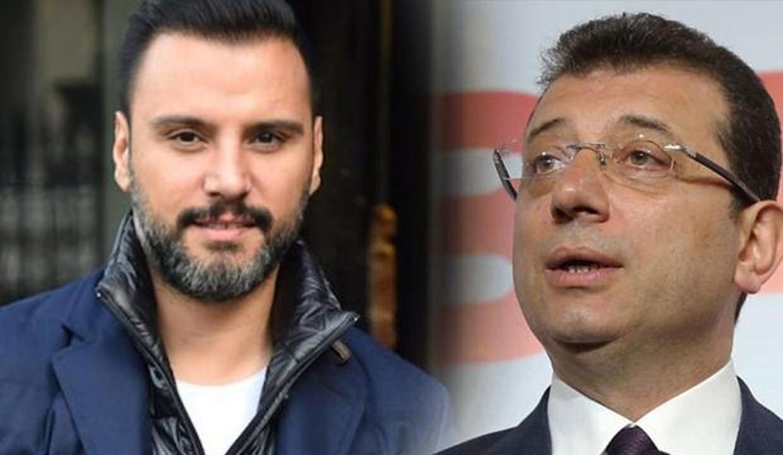 """Alişan, Ekrem İmamoğlu iddialarına ateş püskürdü! """"Kansızlar..."""""""