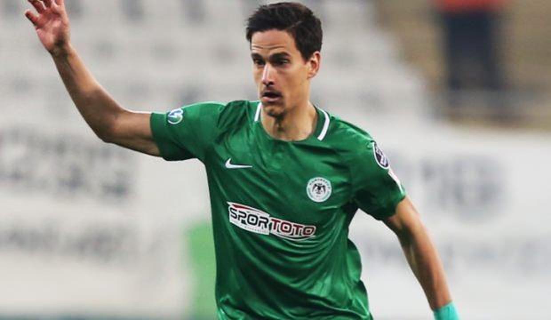Jevtovic: Avrupa kupalarında oynamak istiyorum