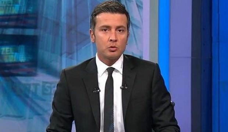 TFF basın danışmanı Ersin Düzen'den Şenol Güneş'e istifa çağrısı