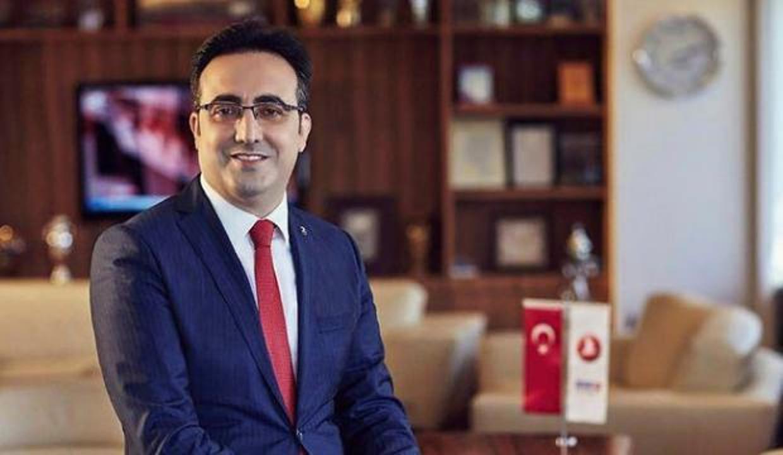 İstanbul Havalimanı'nda rekor! THY Başkanı Aycı açıkladı