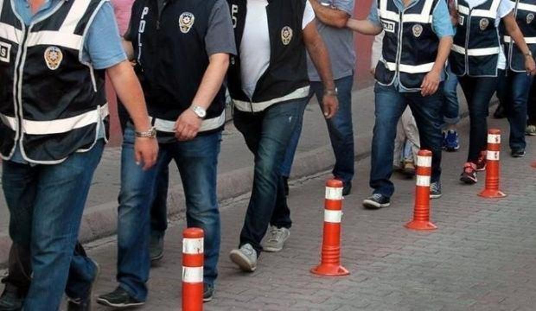 Ankara'da FETÖ operasyonu: 49 gözaltı kararı