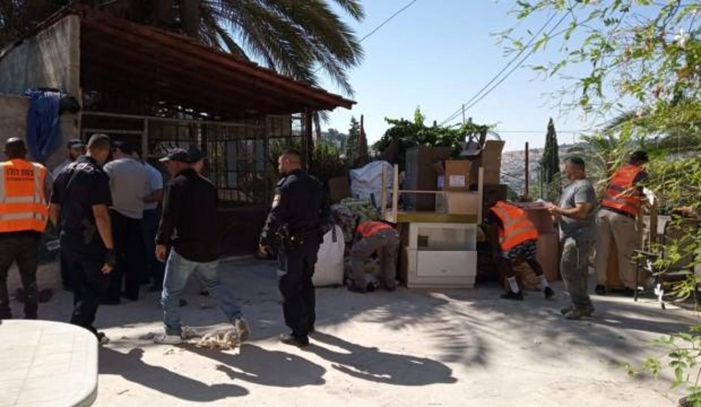 Kudüs'ü Yahudileştirmeye devam ediyorlar! 30 yıllık hukuk garabeti...