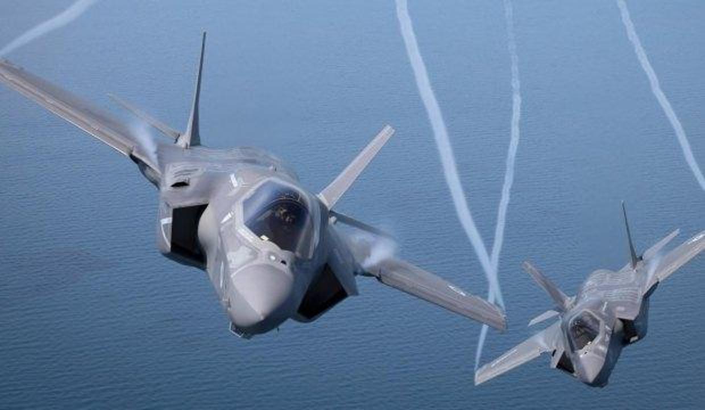 İngilizler F-35'e rakip olacak uçak için harekete geçti