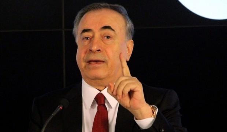 Galatasaray yönetimine müjdeli haber!