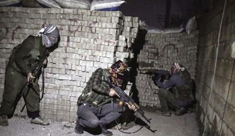 PKK'lı teröristleri tedavi eden 1'i doktor, 4 sağlıkçıya gözaltı